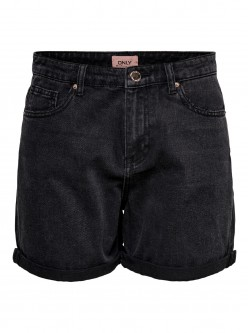 SHORT ONPHINE ONLY NEGRO