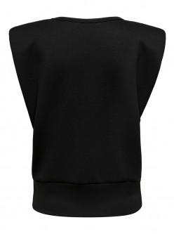 TOP ONLSCARLET ONLY NEGRO