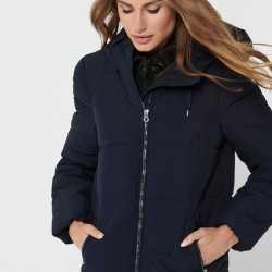 CHAQUETA PUFFER ONLDOLLY NOOS ONLY NEGRO